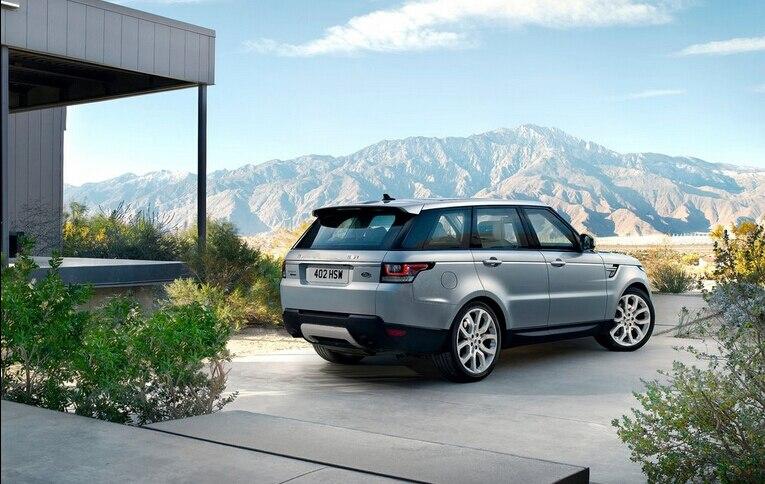 Land Rover Range Rover Sport (2014)4