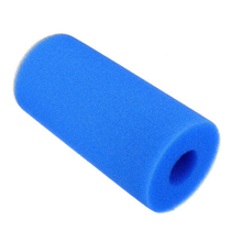 Sponge Foam-Cleaner Swimming-Pool-Cleaner-Accessories Summer Column Biological Reusable