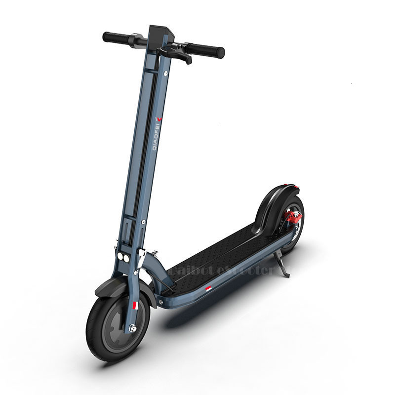 Electric Scooters Adults 8.5 Inch 36V Two Wheels Electric Scooters With APP Control Folding Portable Kick Scooter Electric  (28)