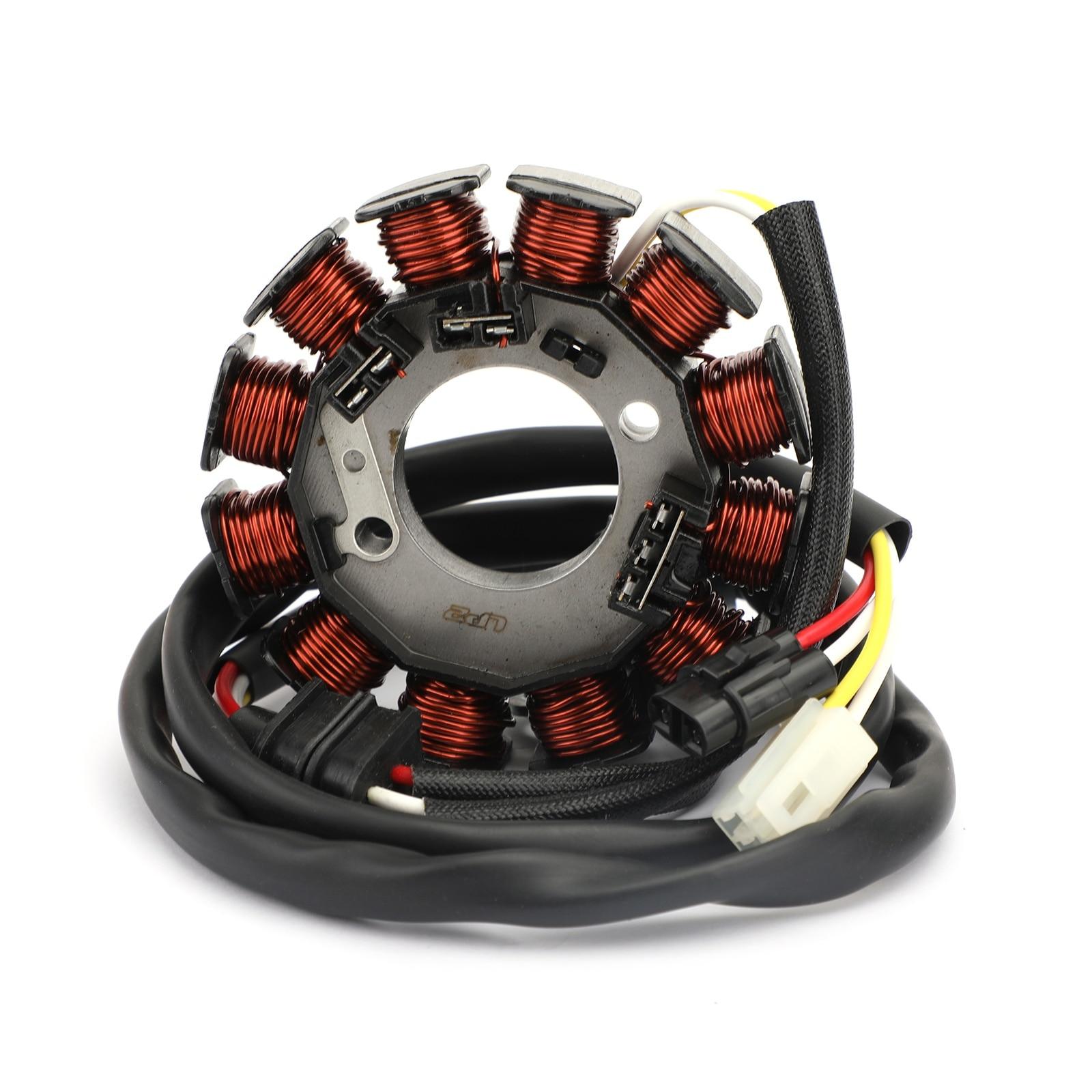 Lichtmaschine Stator 5GJ-81410-01 Für Yamaha XP500 TMAX 500 2001-2003 BS7