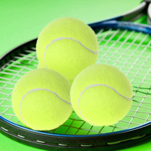 Tennis-Ball Beach-Game Tournament-Accessories Sport Fun Professional 1/3pcs Covered Fibrous