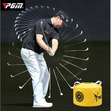 Filling-Bag Practice Golf-Exerciser Sports Strike Correct-Training-Package Hit Impact-Swing