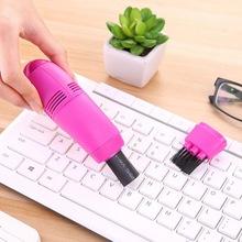 Keyboard Cleaner Laptop-Cleaning-Brush Computer Vaccum Usb Mini Creative Portable PC