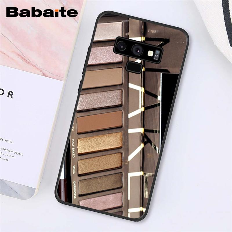 Naked Palette Fashion Glam Makeup tool hair