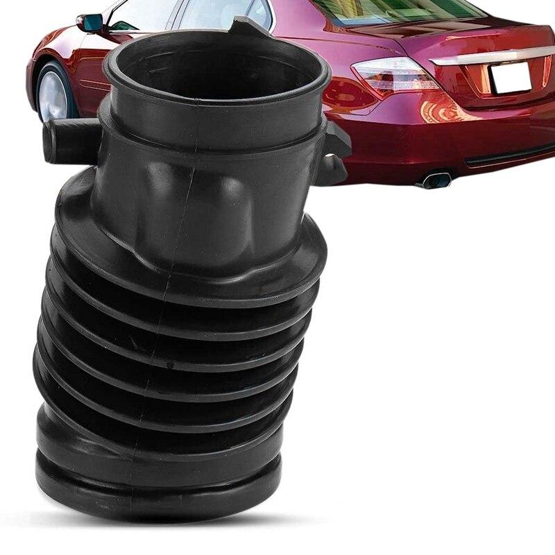 Filter For 2005-2008 Acura RL 3.5L V6 Red Cold Air Intake Kit