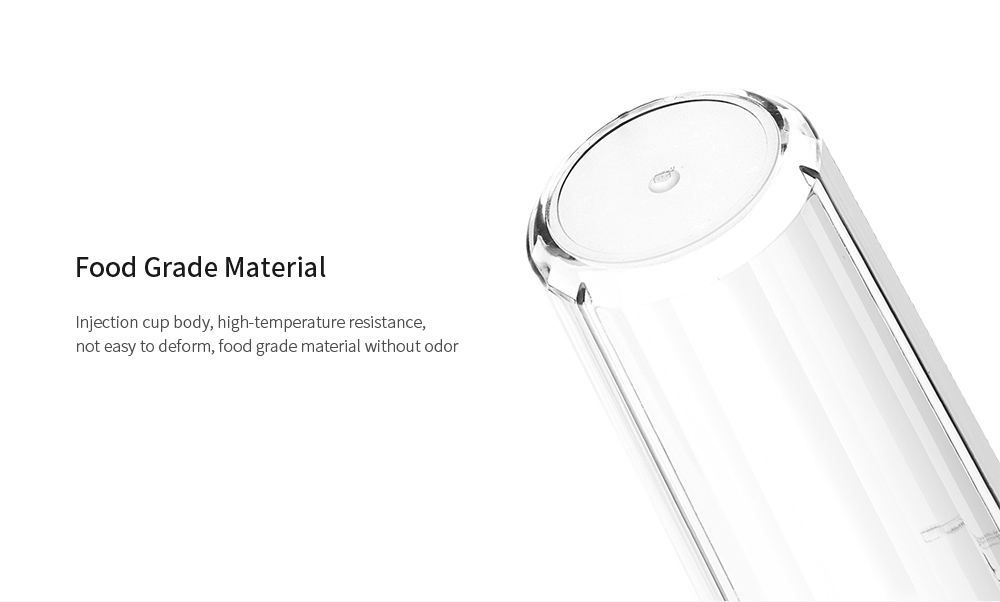Mini Household Portable Juicer from Xiaomi youpin