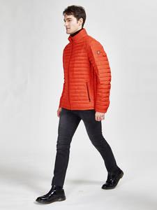 TigerForce2020 новое поступление куртки мужской высокое качество весенняя осенняя молния пуховик на молнии для мужчин пальто повседневная верхня...