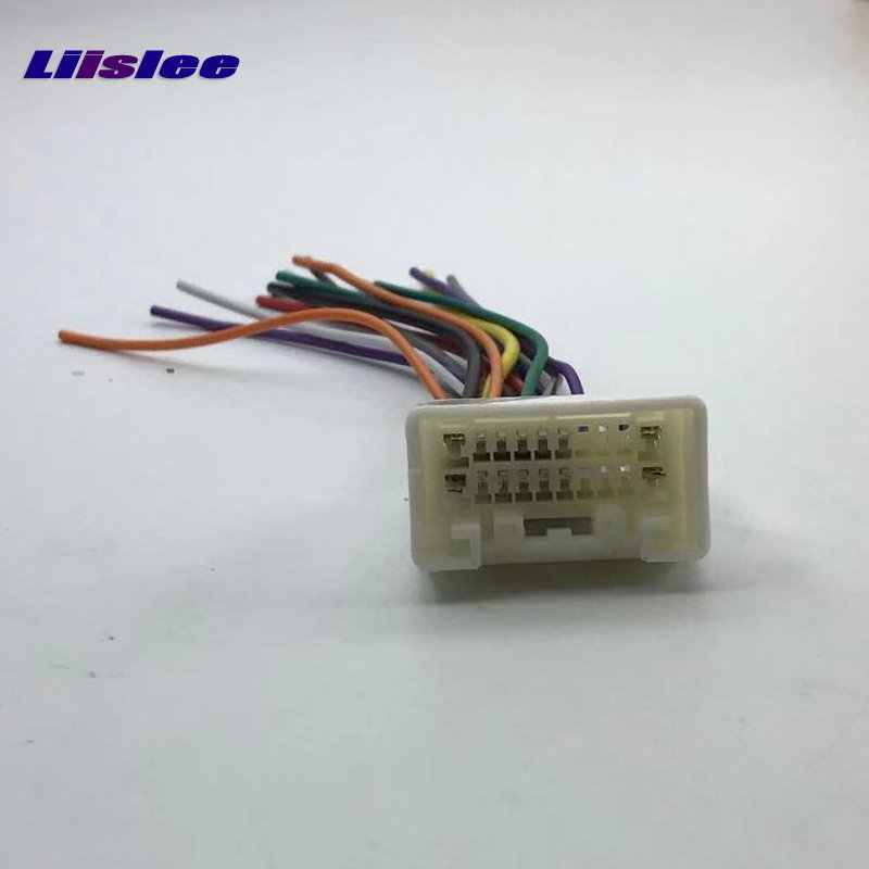 [DIAGRAM_09CH]  Liislee For Lexus ES300 ES330 GX470 IS RX350 400H RX330 Plugs Into Factory Harness  Radio Wire Adapter Stereo Male DIN To ISO| | - AliExpress | Lexus Es300 Radio Wiring Harness |  | AliExpress