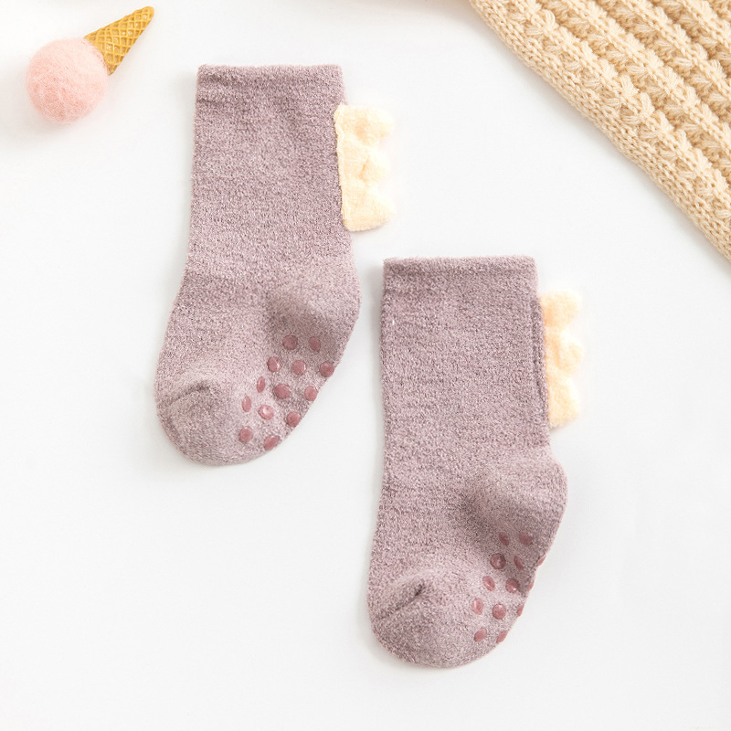 Dinosaur Socks 14