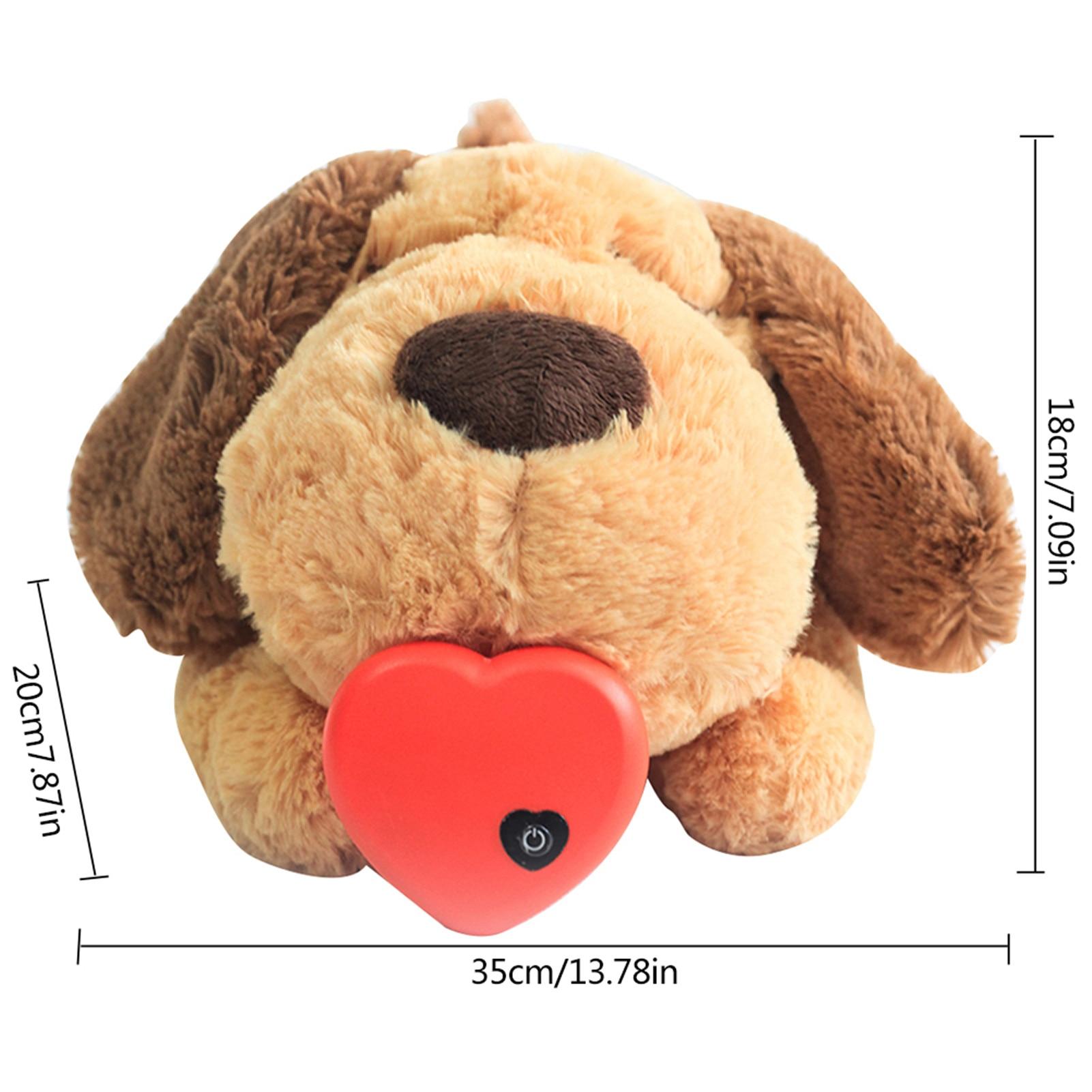 heartbeat toy