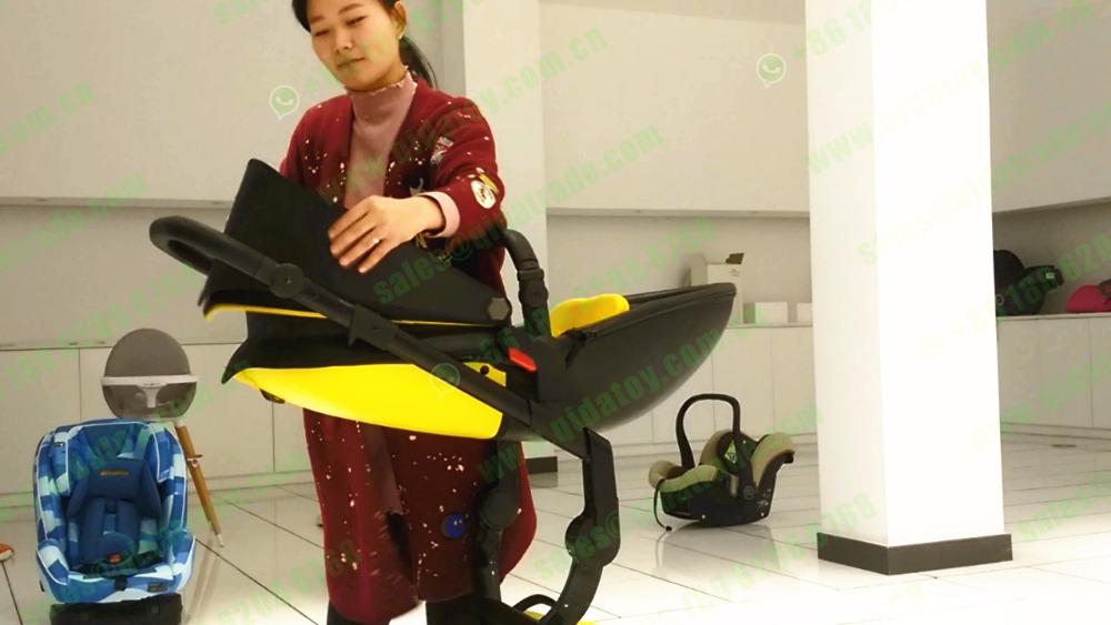 finfin baby stroller  (11)