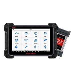 Autel MaxiCom MK908P Professional OBD2 Scanner ECU Coding J2534 Programmming OBD 2 Auto Car Diagnostic Tool PK Maxisys Elite