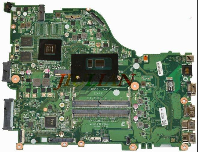Acer Travelmate P455-MG Laptop Motherboard w// i7-4500U 1.8Ghz CPU NB.V8N11.003