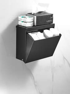 SPaper-Holder Tissue-...