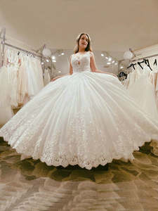 SBall-Gown Wedding-Go...