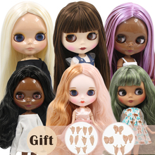 Blyth Doll Toy ICY BJD Customized Factory Dress-Up Change Yourself by 30cm DIY Special-Price