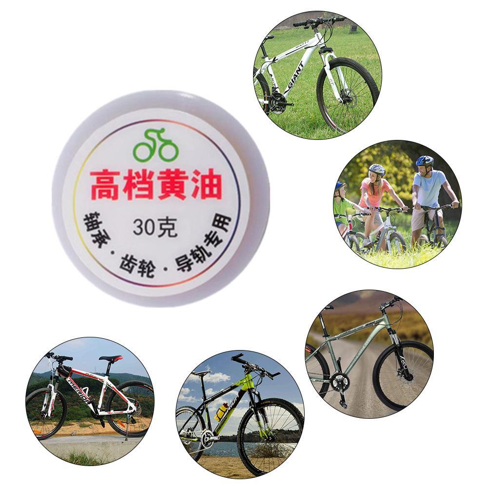 Herramienta lubricante para reparaci/ón de rodamientos de Bicicleta Brightstars88