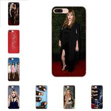 Tv Pretty Little Liars мягкий, симпатичный, из ТПУ кожи для Apple iPhone 4 4S 5 5C 5S SE 6 6S 7 8 Plus X XS Max XR(Китай)
