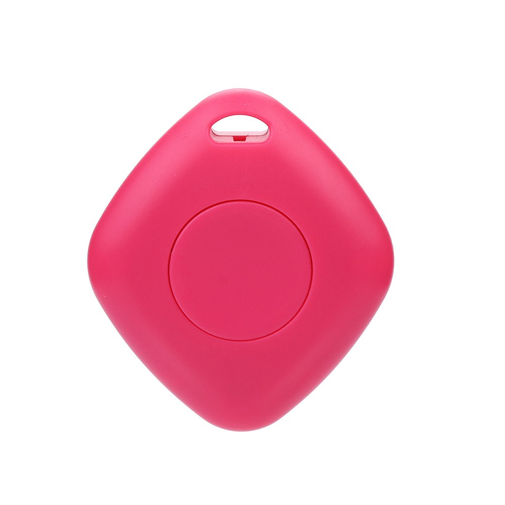 Mouse - Portable Bluetooth 4.0 Smart Mini Tag Tracker GPS Remote Locator Anti-lost Alarm For Pets Dog Cat Child Wireless Key Finder