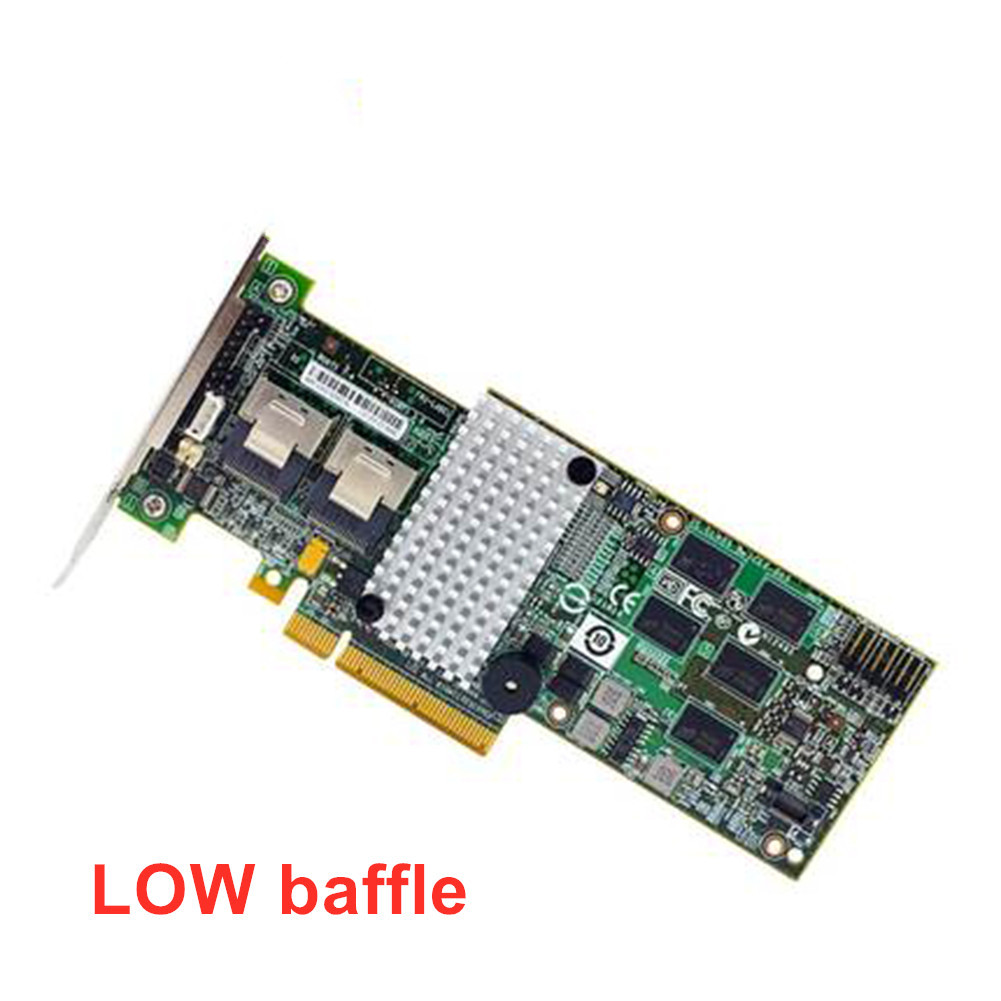 Yunir Array Card for LSI 9260-8i //for IBM M5015 46M0851 SATA//SAS PCI-E 2.0 X8 Eight Internal 6 Gbps SAS//SATA Port