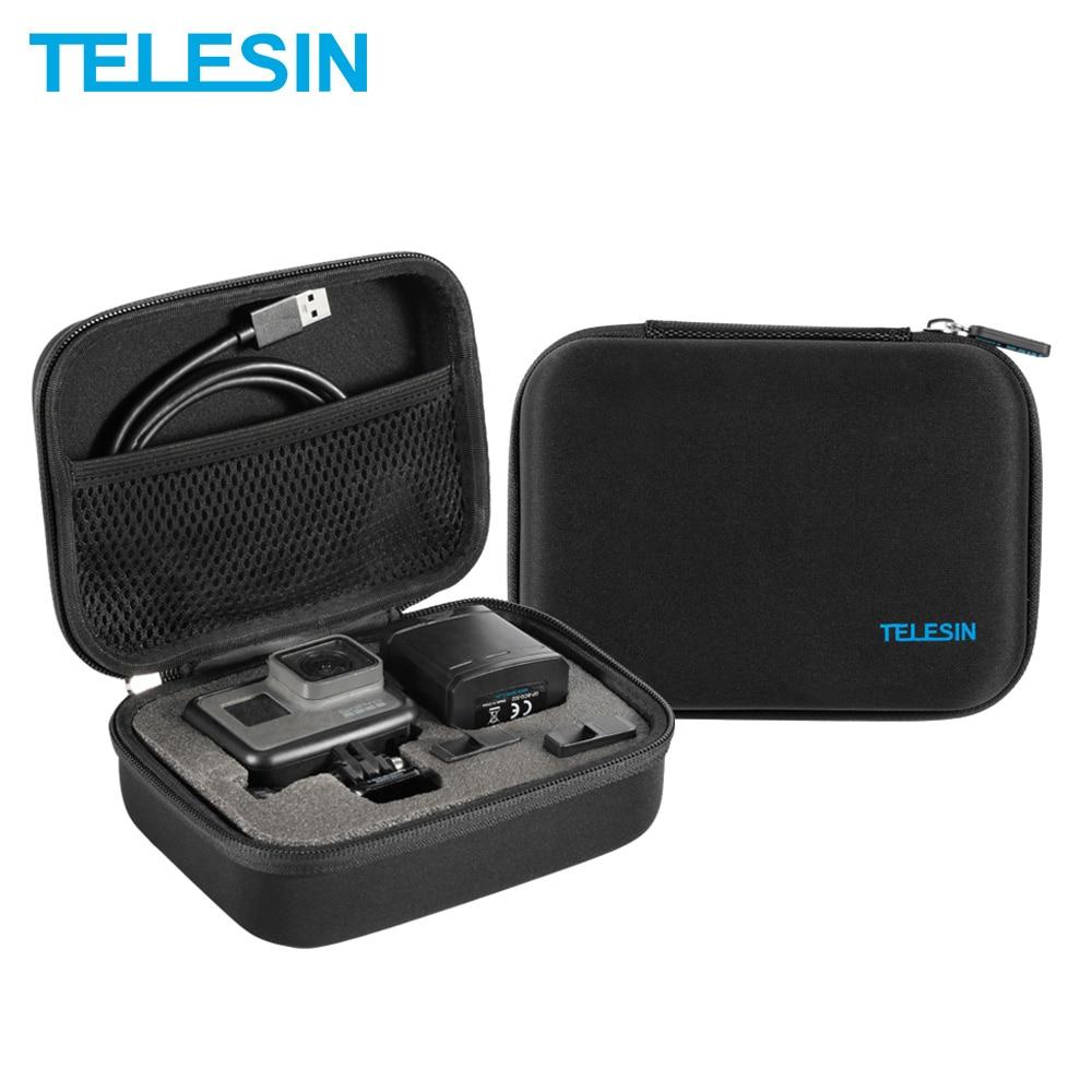 Large Travel Storage Carry Hard Bag Case For GoPro Go PRO Hero  4 3 3 2 Camera