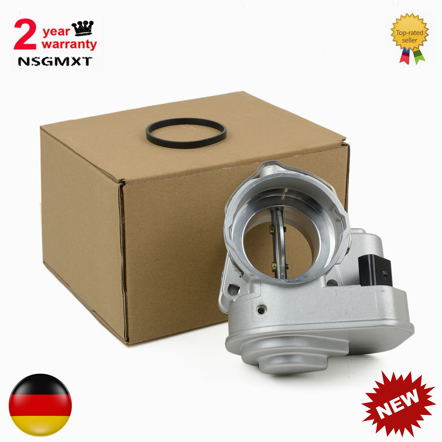 Throttle Body FOR Audi A6 Allroad A8 Q7 VW Touareg 03-09 059145950D 059145950H