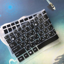 Protector Laptop R540U Asus X550 X554L Keyboard-Cover Letter Russian for Zx50v/A556u/X554l/..