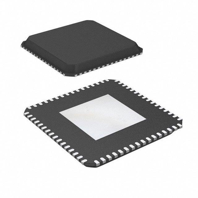 LAN9514I-JZX IC USB 2. 0 ETH CTLR IND 64-QFN