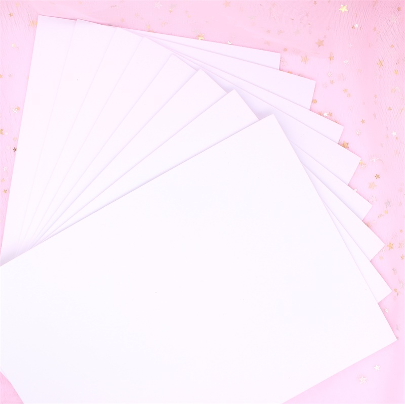 "TRANSFER PAPER CLEAR /& WHITE A4 LASER WATER SLIDE DECAL 1-20 pcs 8.3/"" x 11.7/"""