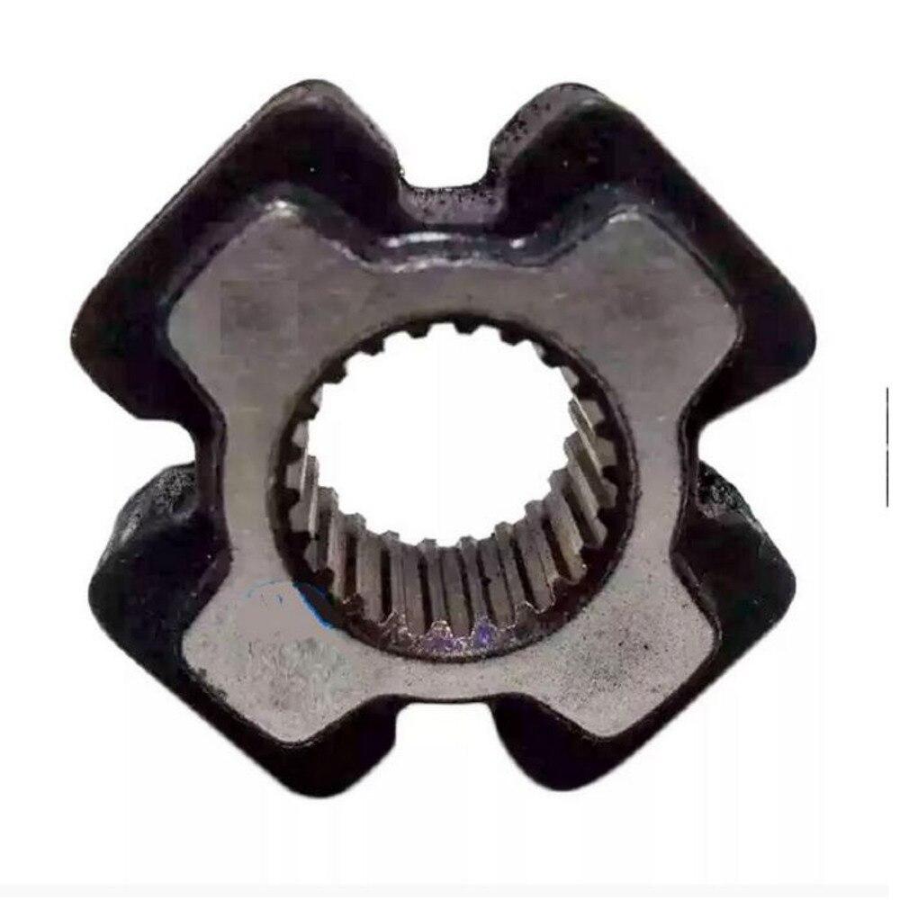 Sonata Elantra Santa Fe Soul Optima OEM acoplador de goma de ruido de clunk Acoplador de direcci/ón flexible MDPS