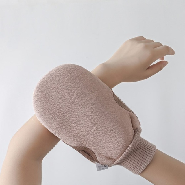 Magic Bathing Mitt Scrub Glove