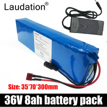 Scooter Battery-Pack Bicycle Electric BMS 10S3P 500W 18650 Laudation High-Power 36V And
