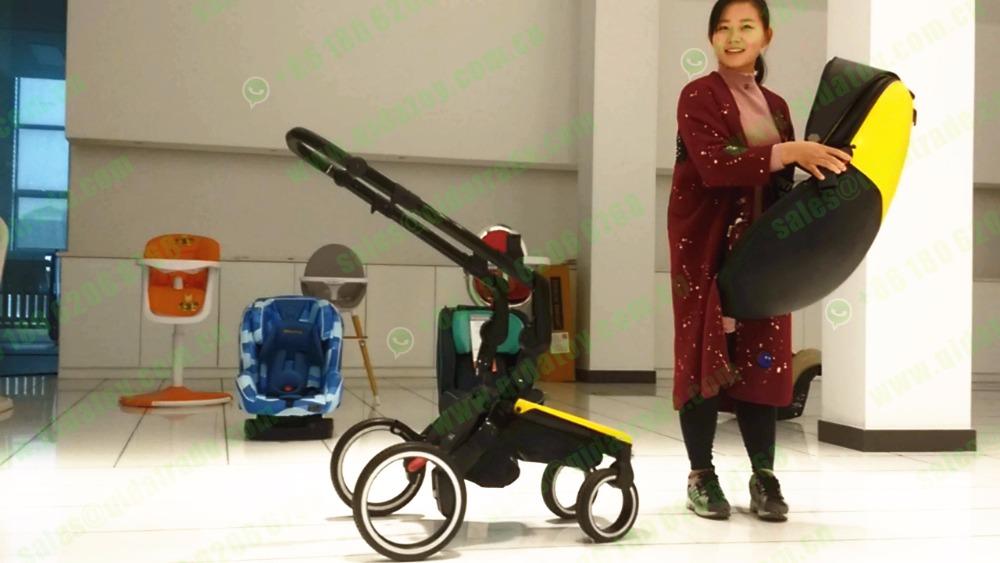 finfin baby stroller  (14)