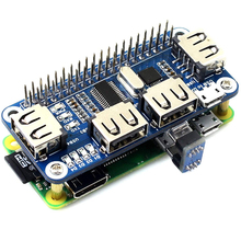 HAT Debugging Raspberry Pi Usb-To-Uart Extension-Board Compatible for 3/2/zero-w