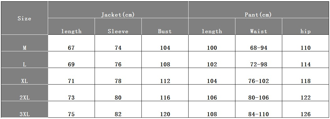 2020 Solid Breathable Waterproof Suit Outdoor Sport Two Pieces Set Climbing Hiking Camping Fishing Jacket Pants Suit