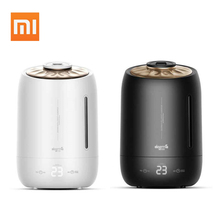 Xiaomi Air-Humidifier Timing Mist-Maker Touch-Screen Household Intelligent Deerma
