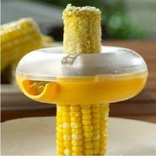 Kitchen Gadgets Thresher Stripper-Peeler One-Step-Corn Remover Vegetable-Tools Fruit