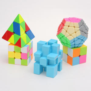 Speed-Cube Puzzle Ed...