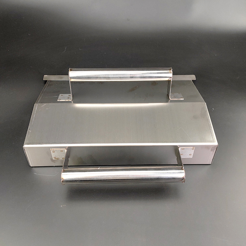 High Quality Steel Gauging Trowel 7 inch C3