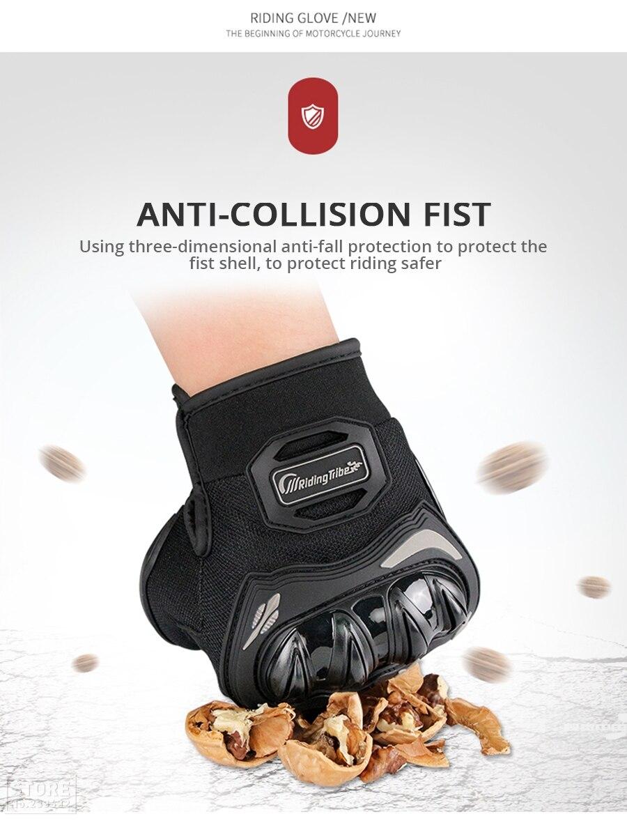 Gloves Pro-Biker Collection (22) 37