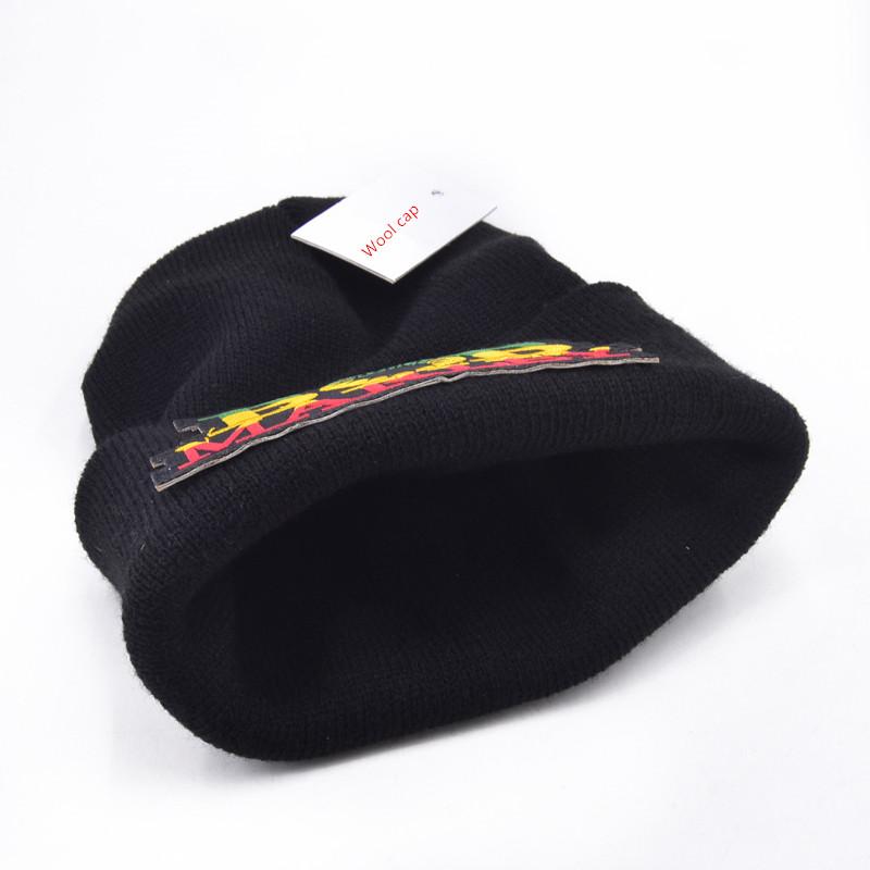 Bonnet Bob Marley Unisex, pas cher | Rasta-Lion™ - La Boutique Rasta.