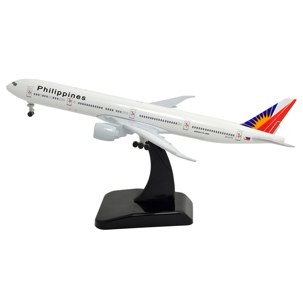 Обои 777, авиалайнер, philippines, боинг, 300, boeing, пассажирский. Авиация foto 12