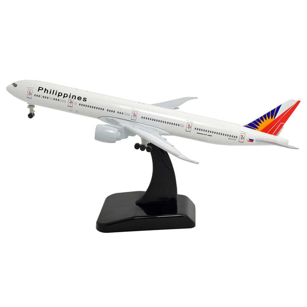 Обои 777, авиалайнер, philippines, боинг, 300, boeing, пассажирский. Авиация foto 13