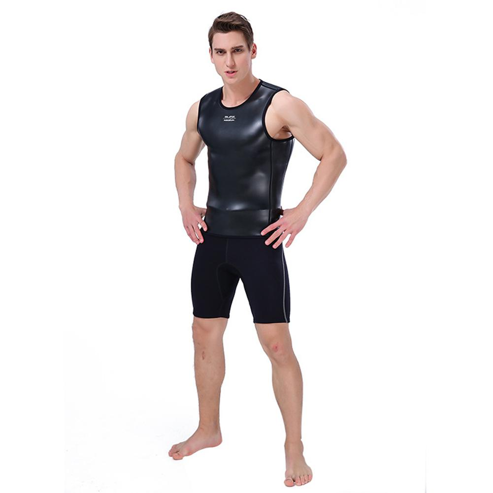 2019 LINX 2mm Neoprene Men Women Diving Shorts Swimming Pants Snorkeling Surfing Water Skiing Spearfishing Trunks Wetsuit S-3XL
