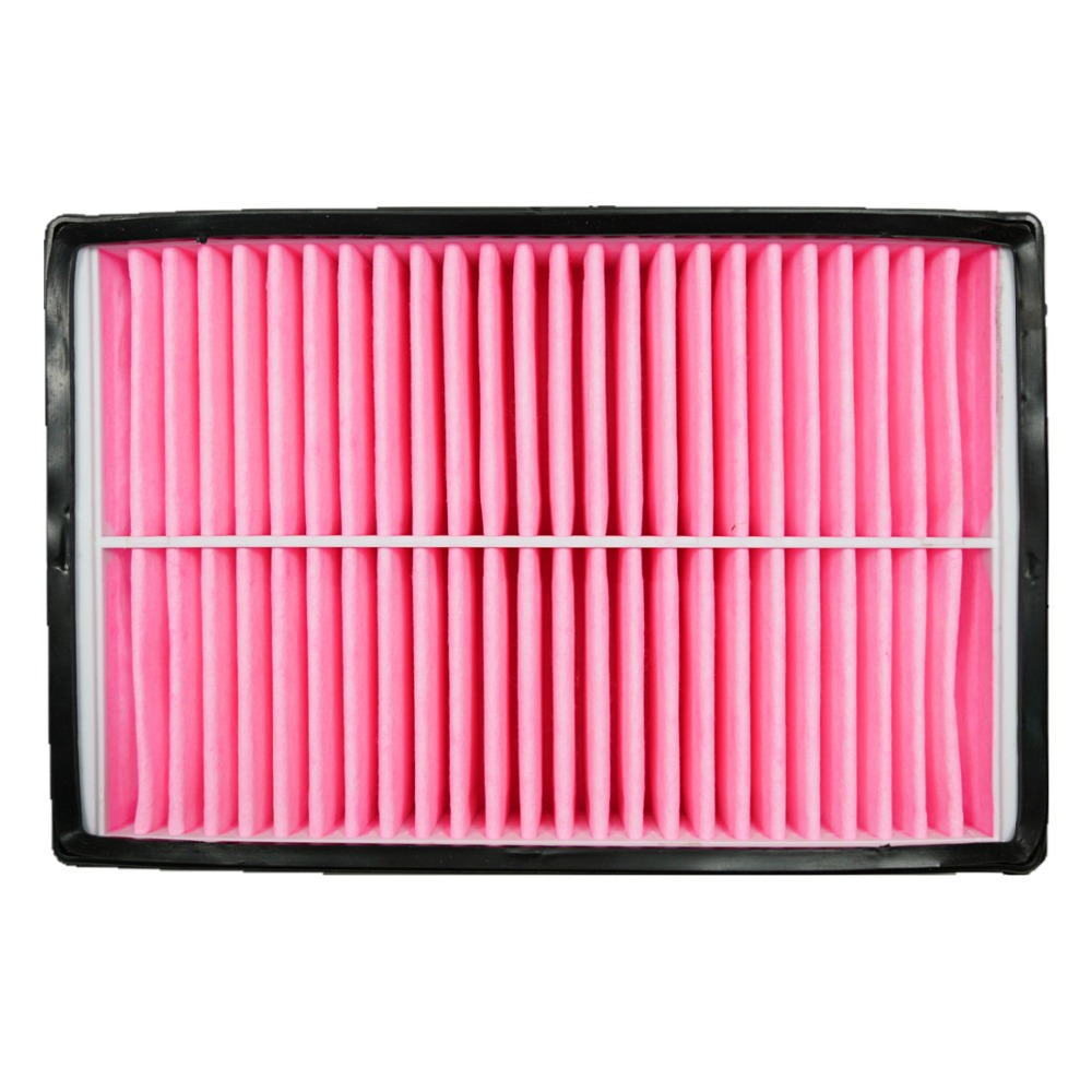 Car Engine Air Filter for 2009- Mazda 3 2.0 / Mazda 5 2.0L LF50-13-Z40