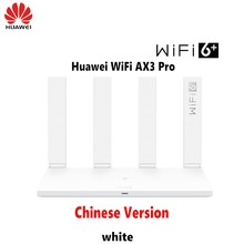Chinese Version Optional Original Huawei Router AX3 WiFi 6+ 3000Mbps Wireless Router Huawe WiFi AX3 Pro