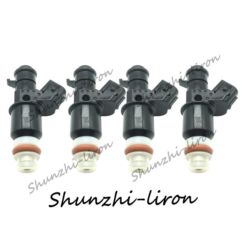 4 pcs OEM Fuel InjectorS 16450-PPA-A01 For 2002-2004 Honda CRV CR-V 2.4L L4 USA