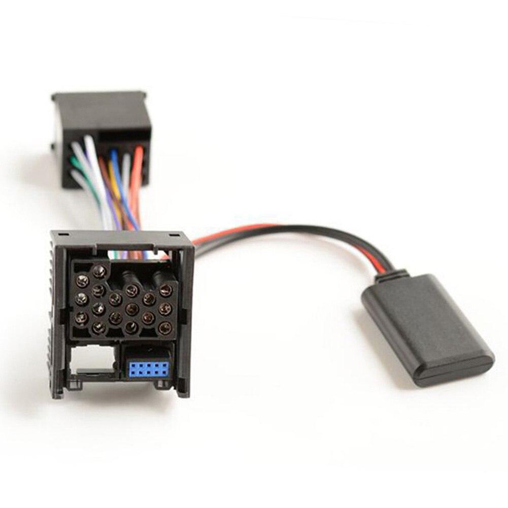 JVC Radio KDR792BT Bluetooth für BMW 3er E46 bis 2005