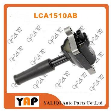 OEM Quality Ignition Coil for 1997-1999 Jaguar XK8// XJR// XJ8 Vanden Plas 4.0L V8