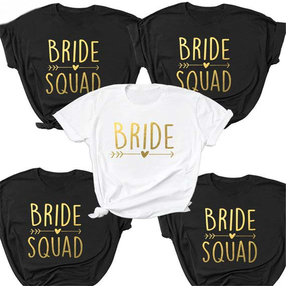 Personalised Hen Party T-Shirts 6 Designs Printed Glittery//Sparkly Hen T-Shirts
